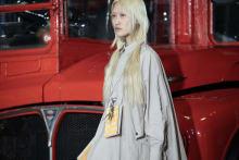 mintdesigns 2020-21AW 東京コレクション 画像74/126