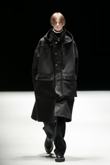 THE RERACS 2020-21AW 東京コレクション 画像19/151