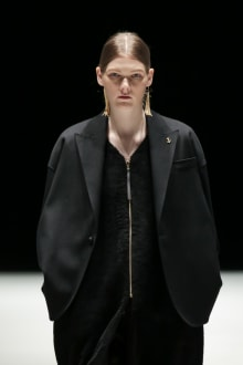 THE RERACS 2020-21AW 東京コレクション 画像73/151