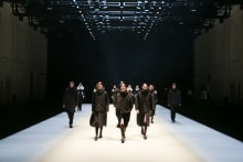 THE RERACS 2020-21AW 東京コレクション 画像148/151
