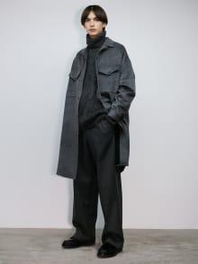 THE RERACS -Men's- 2020-21AW 東京コレクション 画像6/42