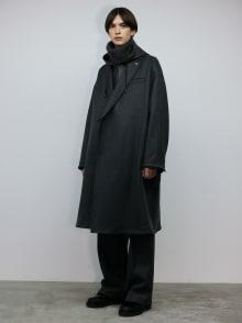 THE RERACS -Men's- 2020-21AW 東京コレクション 画像8/42