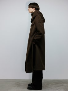 THE RERACS -Men's- 2020-21AW 東京コレクション 画像13/42