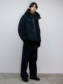 THE RERACS -Men's- 2020-21AW 東京コレクション 画像19/42