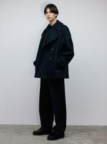 THE RERACS -Men's- 2020-21AW 東京コレクション 画像22/42