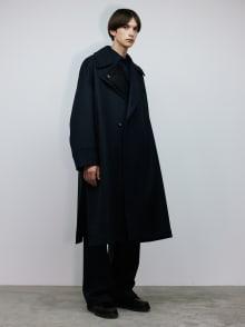 THE RERACS -Men's- 2020-21AW 東京コレクション 画像23/42