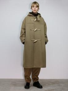THE RERACS -Men's- 2020-21AW 東京コレクション 画像27/42