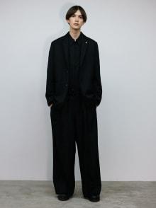 THE RERACS -Men's- 2020-21AW 東京コレクション 画像31/42