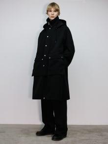 THE RERACS -Men's- 2020-21AW 東京コレクション 画像33/42