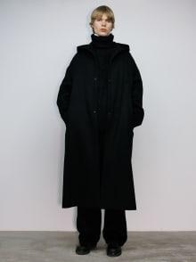 THE RERACS -Men's- 2020-21AW 東京コレクション 画像37/42