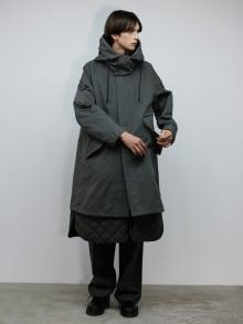 THE RERACS -Men's- 2020-21AW 東京コレクション 画像42/42