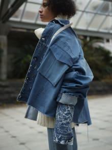 KURO -Women's- 2020-21AWコレクション 画像17/27