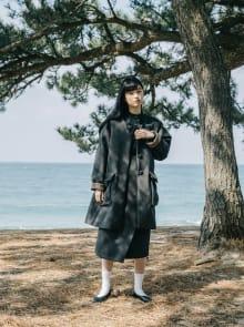 -by RYOJI OBATA 2020-21AWコレクション 画像3/49