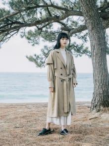 -by RYOJI OBATA 2020-21AWコレクション 画像6/49
