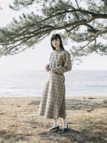 -by RYOJI OBATA 2020-21AWコレクション 画像14/49