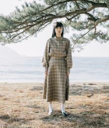 -by RYOJI OBATA 2020-21AWコレクション 画像15/49
