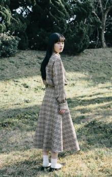 -by RYOJI OBATA 2020-21AWコレクション 画像16/49