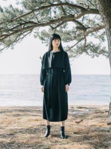 -by RYOJI OBATA 2020-21AWコレクション 画像22/49
