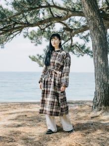 -by RYOJI OBATA 2020-21AWコレクション 画像27/49