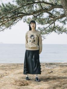 -by RYOJI OBATA 2020-21AWコレクション 画像41/49