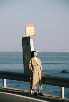 -by RYOJI OBATA 2020-21AWコレクション 画像49/49
