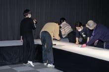 RYOTAMURAKAMI 2020-21AW 東京コレクション 画像156/201