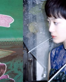 Mame Kurogouchi 2020 Pre-Fallコレクション 画像3/12