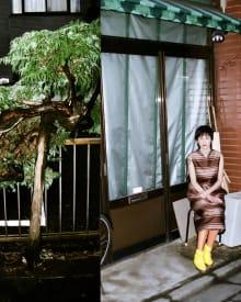 Mame Kurogouchi 2020 Pre-Fallコレクション 画像4/12