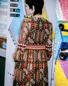 Mame Kurogouchi 2020 Pre-Fallコレクション 画像11/12