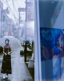 Mame Kurogouchi 2020 Pre-Fallコレクション 画像12/12