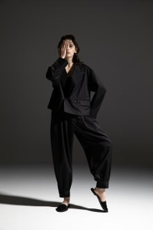Robes & Confections 2020-21AWコレクション 画像4/33