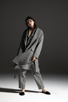Robes & Confections 2020-21AWコレクション 画像26/33