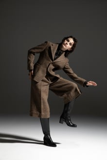 Robes & Confections 2020-21AWコレクション 画像27/33