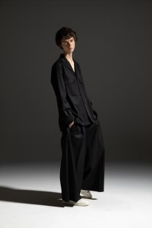 Robes & Confections HOMME 2020-21AWコレクション 画像3/24