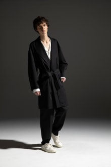 Robes & Confections HOMME 2020-21AWコレクション 画像4/24