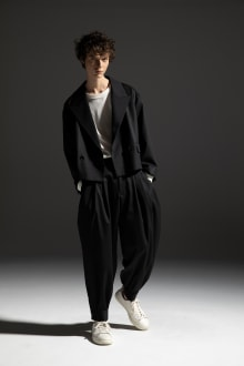 Robes & Confections HOMME 2020-21AWコレクション 画像5/24