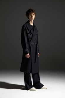 Robes & Confections HOMME 2020-21AWコレクション 画像6/24