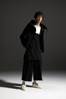 Robes & Confections HOMME 2020-21AWコレクション 画像7/24