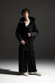 Robes & Confections HOMME 2020-21AWコレクション 画像8/24