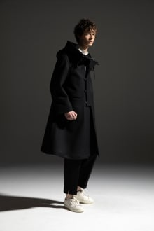 Robes & Confections HOMME 2020-21AWコレクション 画像9/24