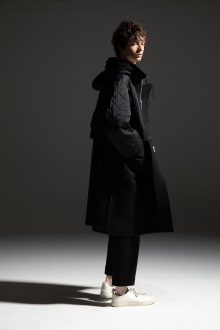Robes & Confections HOMME 2020-21AWコレクション 画像10/24