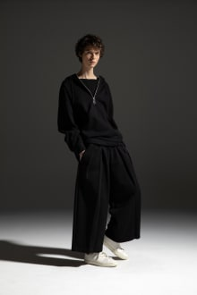Robes & Confections HOMME 2020-21AWコレクション 画像11/24