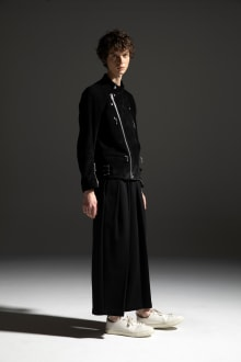Robes & Confections HOMME 2020-21AWコレクション 画像12/24