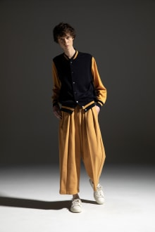 Robes & Confections HOMME 2020-21AWコレクション 画像15/24