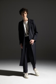 Robes & Confections HOMME 2020-21AWコレクション 画像18/24