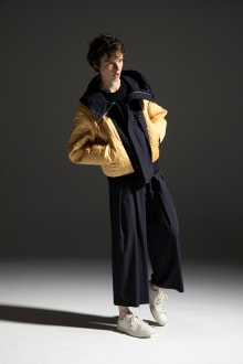 Robes & Confections HOMME 2020-21AWコレクション 画像19/24