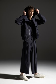 Robes & Confections HOMME 2020-21AWコレクション 画像20/24