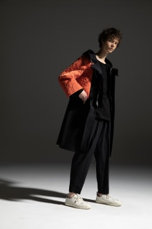 Robes & Confections HOMME 2020-21AWコレクション 画像21/24