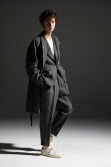 Robes & Confections HOMME 2020-21AWコレクション 画像24/24