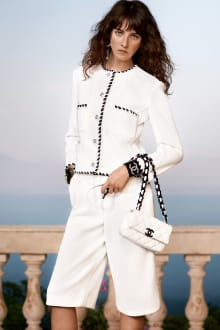 CHANEL 2021SS Pre-Collectionコレクション 画像17/64